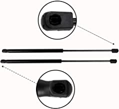 Rear Liftgate Lift Support Gas Struts Fit 2008-2013 Nissan Rogue 2014-2015 Nissan Rogue Select TUPARTS Automotive Replacement Shock Lift Supports