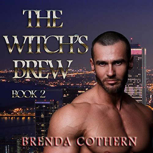 The Witch's Brew 2 Titelbild