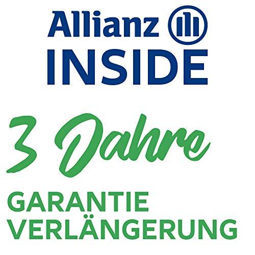 Allianz Inside, 3 Jahre Garantie-Verlängerung für Kuhlschränke und Gefriertruhe von 300,00 € bis 349,99 €
