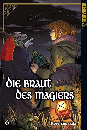 Die Braut des Magiers 06