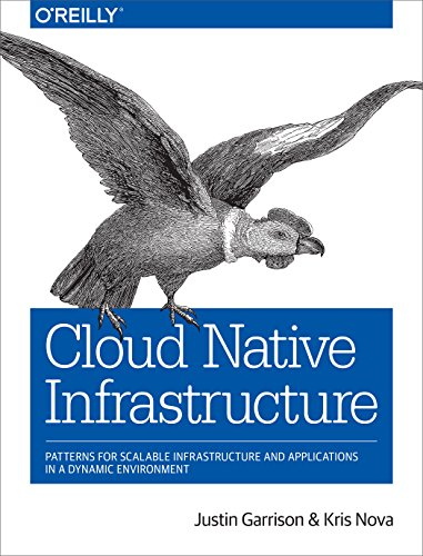 Cloud Native Infrastructure: Patterns for Scalable Infrastructure and Applications in a Dynamic Envi