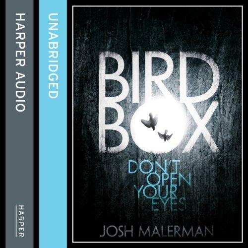 Bird Box cover art