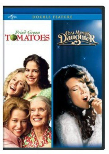 Fried Green Tomatoes / Coal Miner's Daughter Double Feature [DVD]