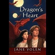 Dragon's Heart: The Pit Dragon Chronicles, Volume 4