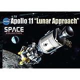アポロ11号  CSM&LM