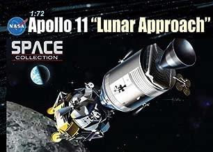 Dragon Models 1/72 Apollo 11 Lunar Approach - CSM Columbia + LM Eagle