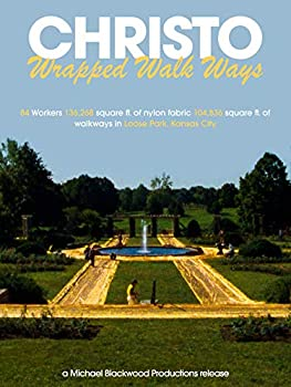 Christo Wrapped Walk Ways