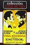 Colección Cine Mudo: Vida Bohemia [DVD]