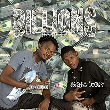 Billions (feat. Jagga Bwuoy)