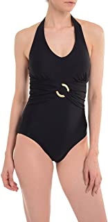 2370 Halter One-Piece Swimsuit