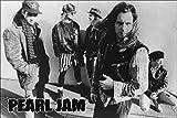 Pearl Jam/Street Poster Drucken (91,44 x 60,96 cm)