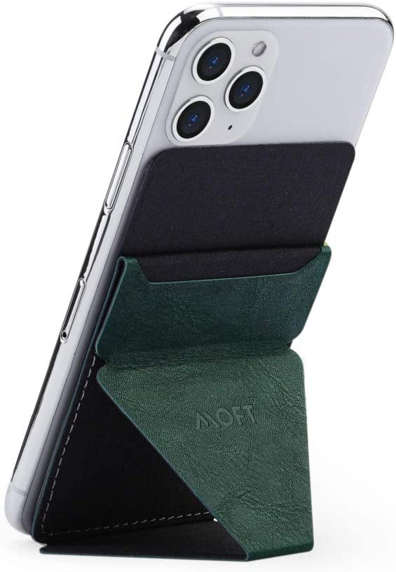 MOFT Reusable Adhesive 4-in-1 Phone Stand Adjustab Card Industry No. 1 Selling and selling Holder
