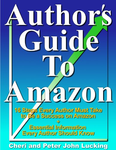 Author's Guide To Amazon (English Edition)