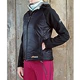 Cloudveil Igneous Hybrid Jacket Women's Small S Primaloft Black 124031W