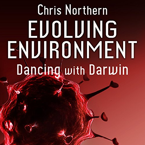 Evolving Environment audiobook cover art