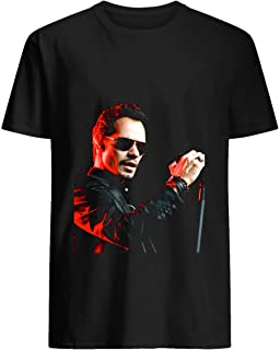 marc anthony concert shirts