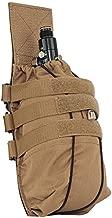 Valken Paintball Tank Vest Pouch Universal-Tan, One Size