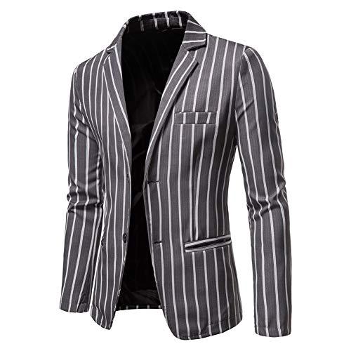 El Mejor Listado de Chaquetas de traje y americanas para Hombre los más recomendados. 9