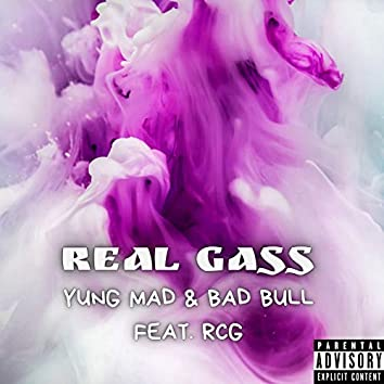 Real Gass (feat. Rcg)