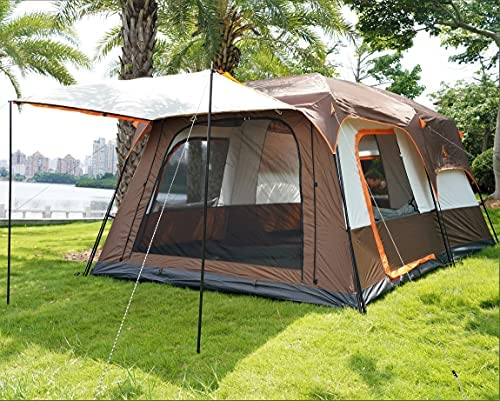 2 story camping tent _image3
