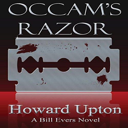 Occam's Razor audiobook cover art