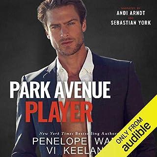 Park Avenue Player cover art