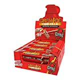 Grenade Carb Killa High Protein and Low Carb Barra Sabor Peanut Nutter - 12...