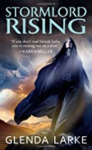 Stormlord Rising (Stormlord, 2)