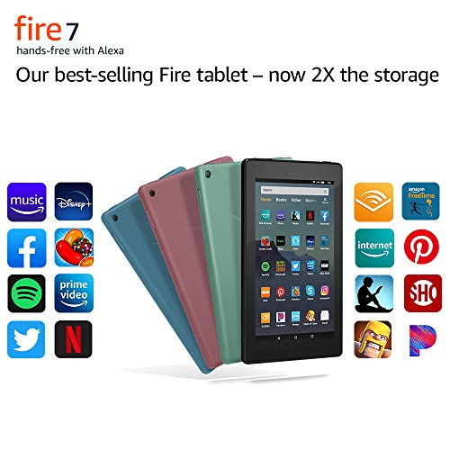 Fire 7 Tablet (7