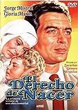 DERECHO DE NACER, EL. DVD