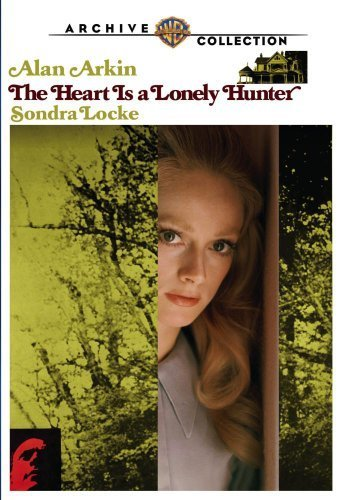 The Heart is a Lonely Hunter by Alan Arkin