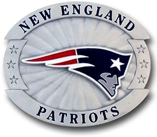 Siskiyou Gifts Co, Inc. NFL Mens Oversized Buckle
