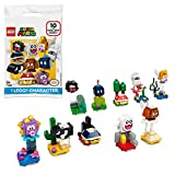 LEGO Super Mario Packs, Juguete Coleccionable-1 Unidad (Personaje Seleccionado...