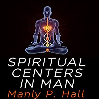 Spiritual Centers in Man audiobook cover art