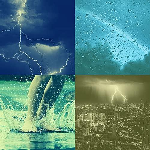 上品 雨の日の音楽