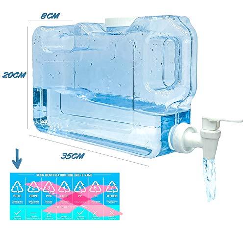 Mr. Castle Dispensadores de agua fría y fuentes