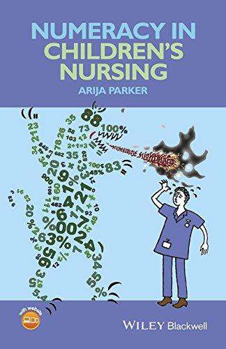51hmDRF9iQL - Numeracy in Children's Nursing