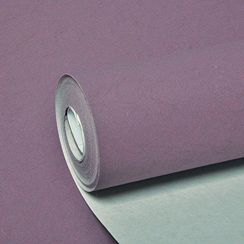 Seide Vlies-Tapete/Plain farbige Tapete/Schlafzimmer Wohnzimmer Tapete/moderne minimalistische Tapeten/Reine Farbe Fernsehen Hintergrundbild-Q