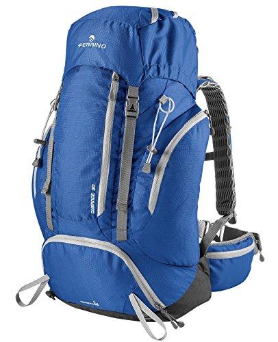 Ferrino Durance 30, Zaino da Escursionismo Unisex, Blu, 30 Litri