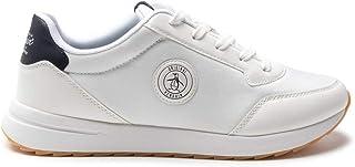 Penguin Lotus Uomo Sneaker Bianco