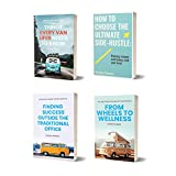 You Can Absolutely Do This : Van Living, Side Hustling, and Getting It Done for First Timers (English Edition)