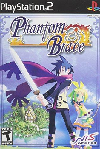 Phantom Brave US