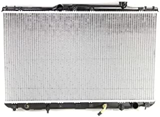 Perfect Fit Group P1428 - Camry Radiator, 4Cyl