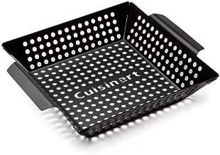 Cuisinart CNW-328 11-Inch, Non-Stick Grill Wok, 11 x 11