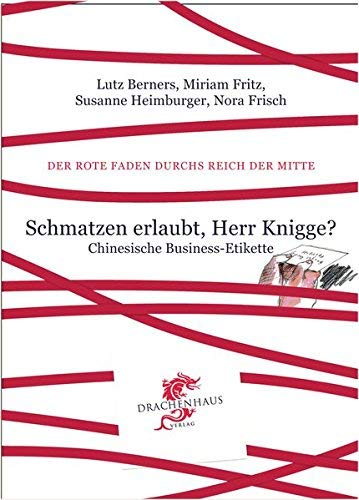 Schmatzen erlaubt, Herr Knigge by Unknown(2015-08)