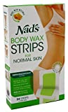 NAD'S Hair Removal