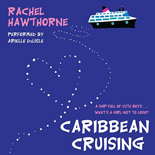 Caribbean Cruising cover art