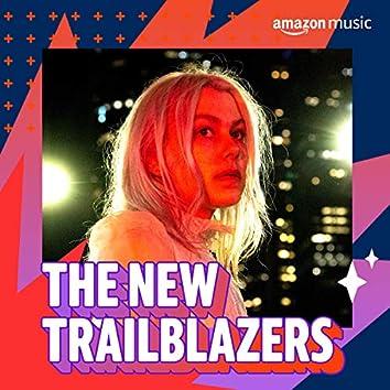 The New Trailblazers