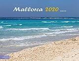Mallorca 2020: Großformat-Kalender 58 x 45,5 cm   Wandkalender - Linnemann Verlag
