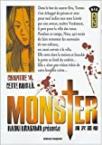 Monster. tome 14 - Cette nuit-là de Urasawa. Naoki (2004) Poche